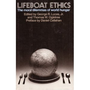"the argument of the ""lifeboat ethics"" We will also provide a complete rhetorical analysis of garrett  you can begin by clicking on the what is argument tab on the left lifeboat ethics is broken."